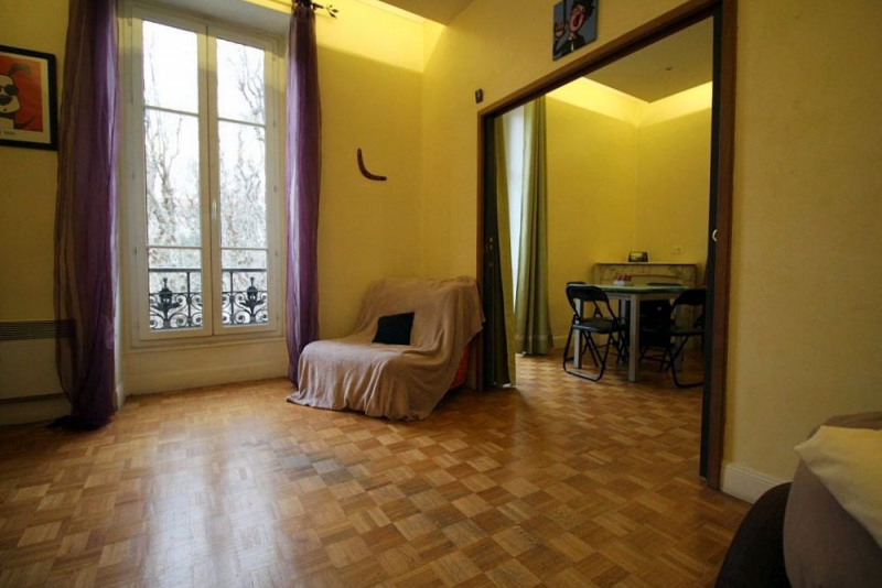 Sale apartment Nice 195000€ - Picture 11