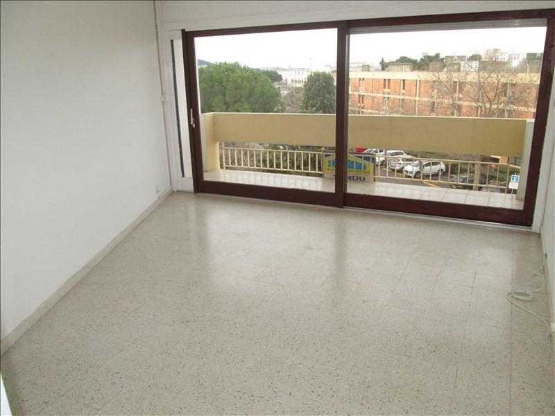 Sale apartment Balaruc les bains 189000€ - Picture 4