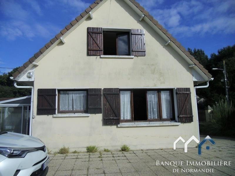 Vente maison / villa Courseulles sur mer 186500€ - Photo 2