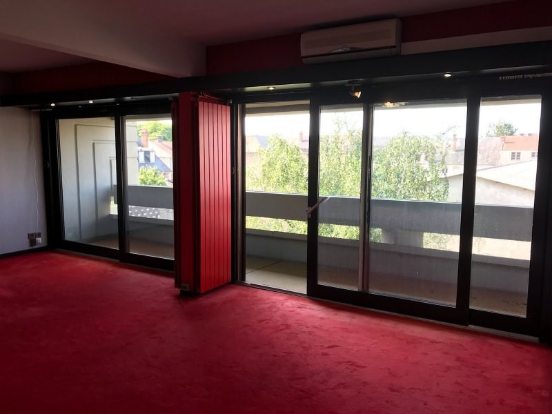 Vente appartement Tarbes 222 600€ - Photo 1