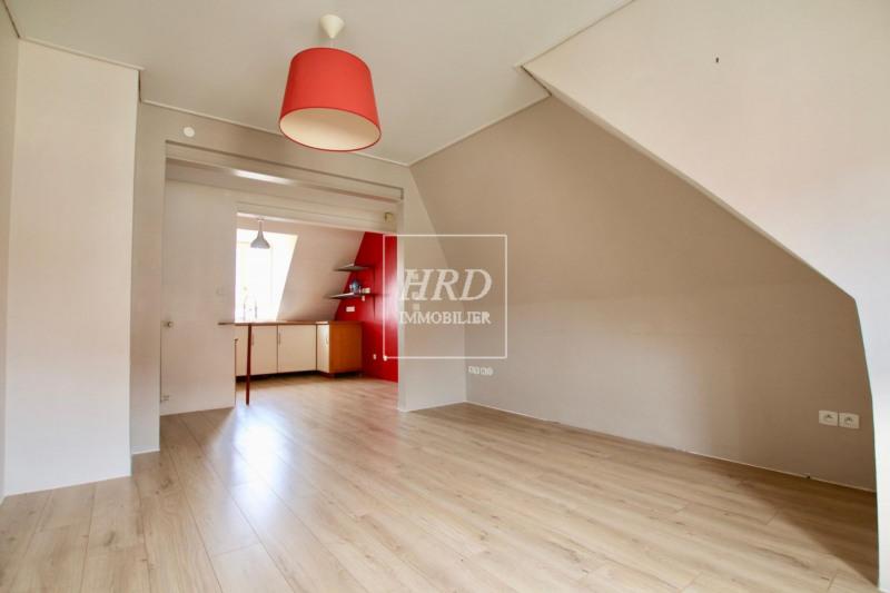 Sale apartment Strasbourg 145063€ - Picture 10