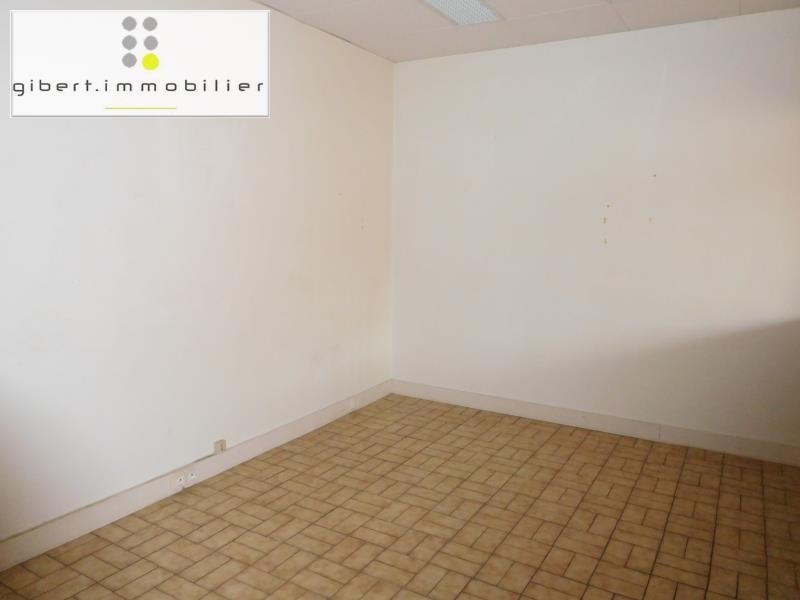 Location local commercial Chadrac 375€ HT/HC - Photo 2