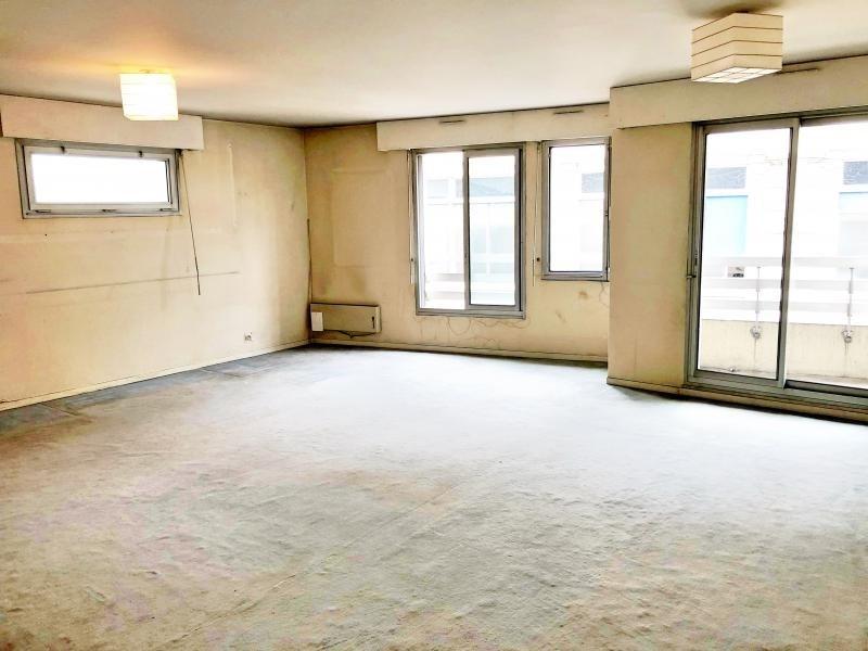 Vente appartement Paris 13ème 875000€ - Photo 3