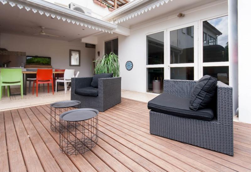 Vente maison / villa Saint gilles les bains 378000€ - Photo 6