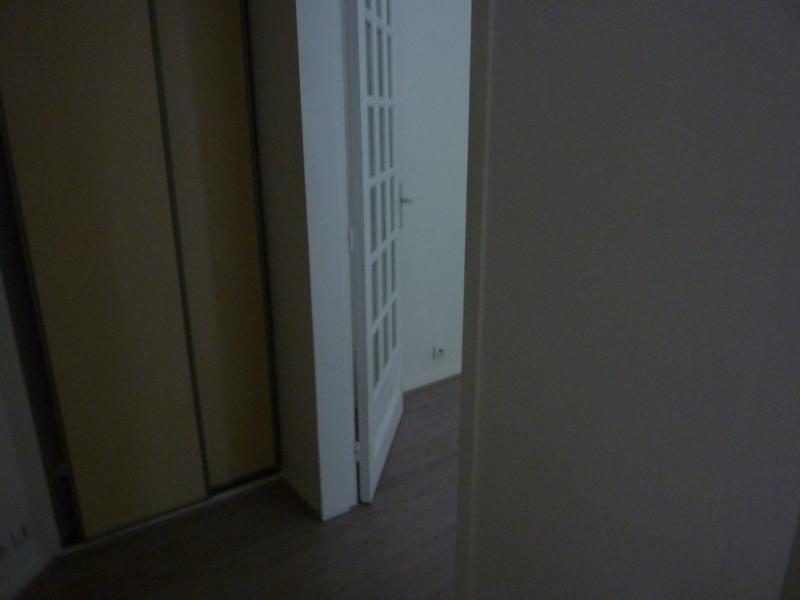 Rental apartment Bures sur yvette 650€ CC - Picture 2