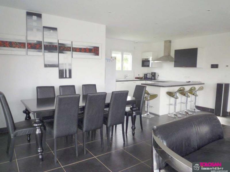 Vente maison / villa Venerque secteur 260000€ - Photo 3