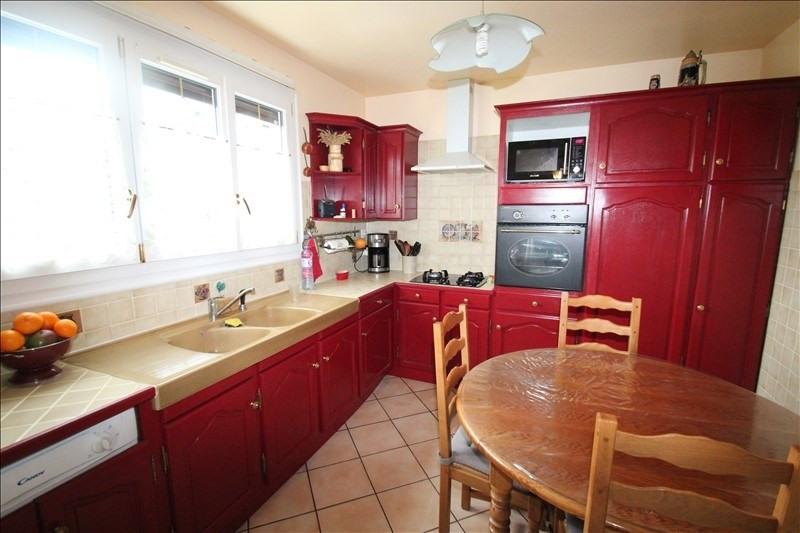 Sale house / villa Lizy sur ourcq 270000€ - Picture 6