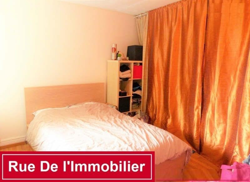 Vente appartement Saverne 165000€ - Photo 6