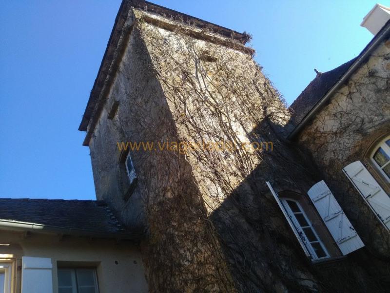 Vendita nell' vitalizio di vita casa Martiel 175000€ - Fotografia 18