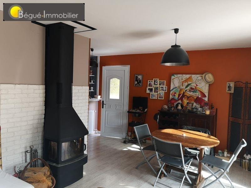 Sale house / villa Pibrac 320850€ - Picture 4