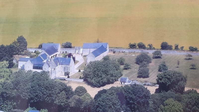 Vente de prestige maison / villa Bayeux 1960000€ - Photo 4