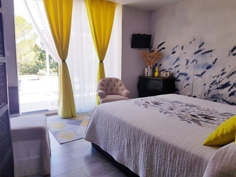 Vente de prestige maison / villa St lubin en vergonnois 614250€ - Photo 2