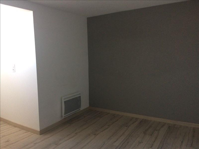 Rental apartment La roche sur foron 840€ CC - Picture 4