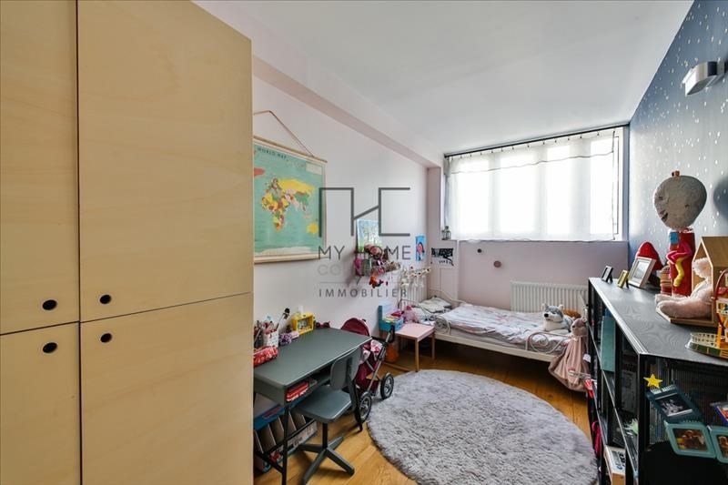 Venta de prestigio  casa Montrouge 1095000€ - Fotografía 6