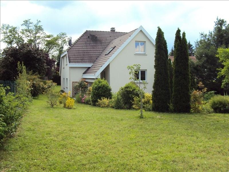 Vente de prestige maison / villa Riedisheim 588000€ - Photo 2