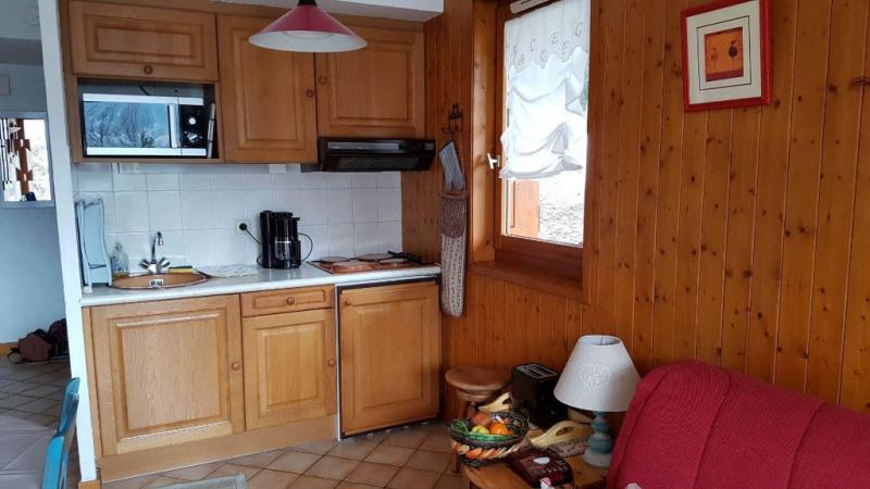 Investment property apartment Saint gervais les bains 100000€ - Picture 2