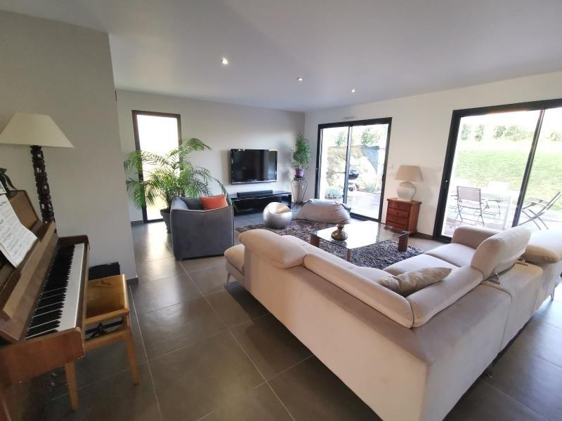 Verkoop van prestige  huis Morainvilliers 860000€ - Foto 4