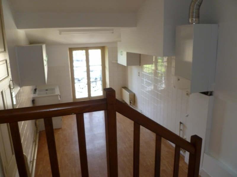 Investment property apartment Secteur de mazamet 57000€ - Picture 3
