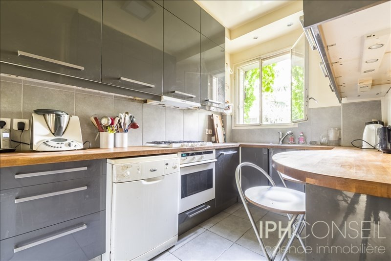 Deluxe sale apartment Neuilly sur seine 1395000€ - Picture 7