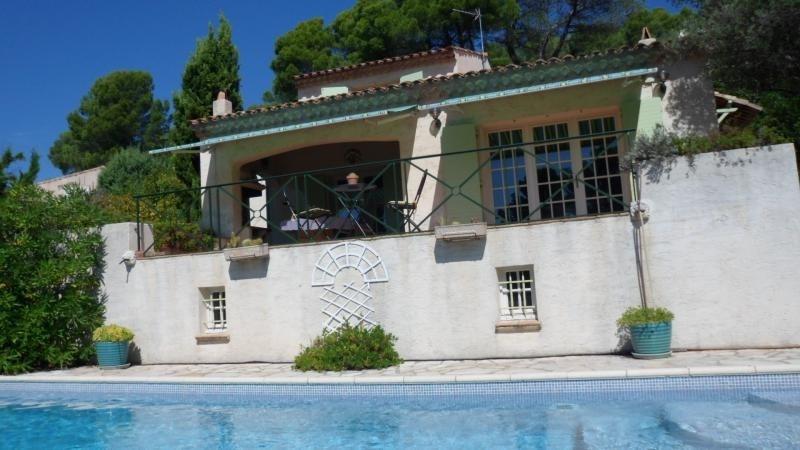 Deluxe sale house / villa Roquebrune sur argens 649000€ - Picture 3