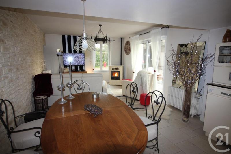 Revenda casa Trouville sur mer 523000€ - Fotografia 6