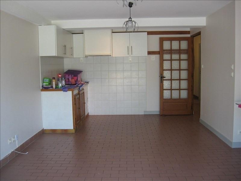 Location appartement St jean de niost 735€ CC - Photo 1