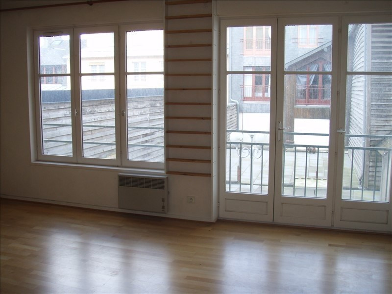 Vente appartement Honfleur 118 000€ - Photo 2