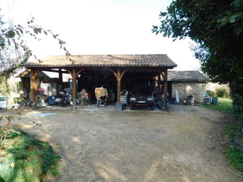 Vente de prestige maison / villa Saint aubin de lanquais 624750€ - Photo 4