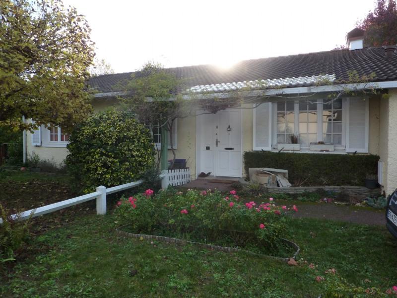 Sale house / villa Les ulis 374000€ - Picture 3