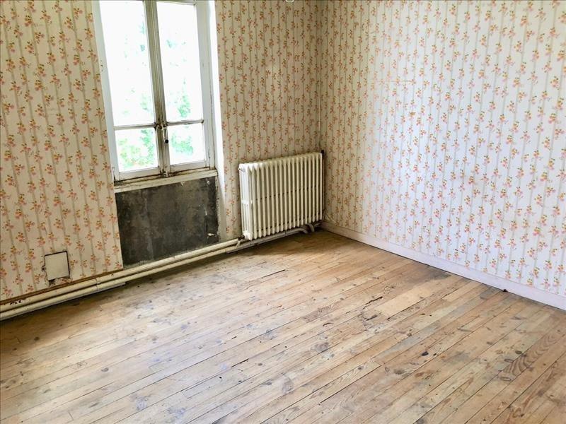 Verkoop  huis Nivolas vermelle 130000€ - Foto 4
