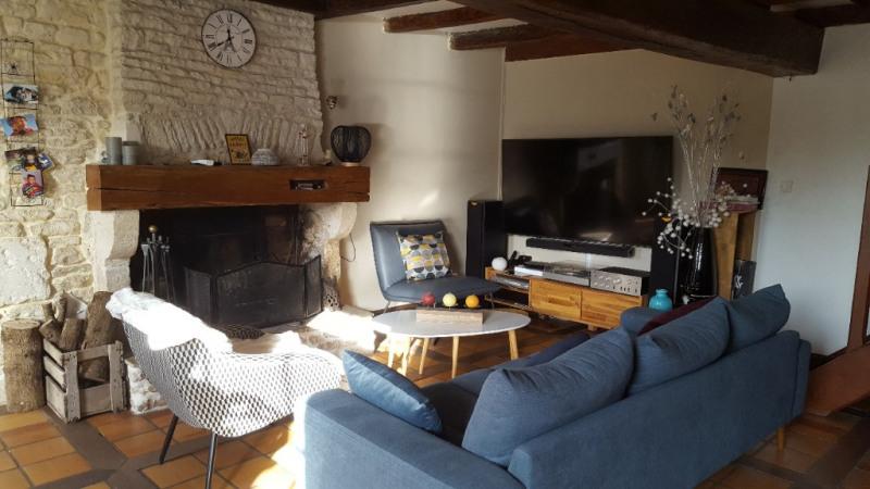 Sale house / villa St jean de liversay 328300€ - Picture 4