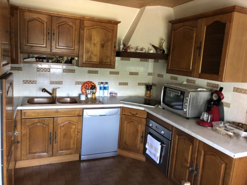 Sale house / villa Estrablin 262500€ - Picture 3