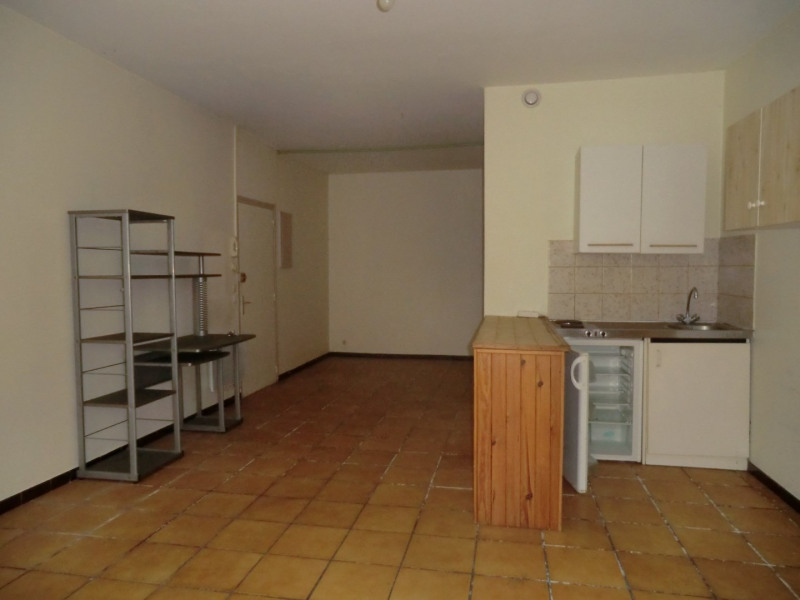 Rental apartment Chalon sur saone 380€ CC - Picture 2