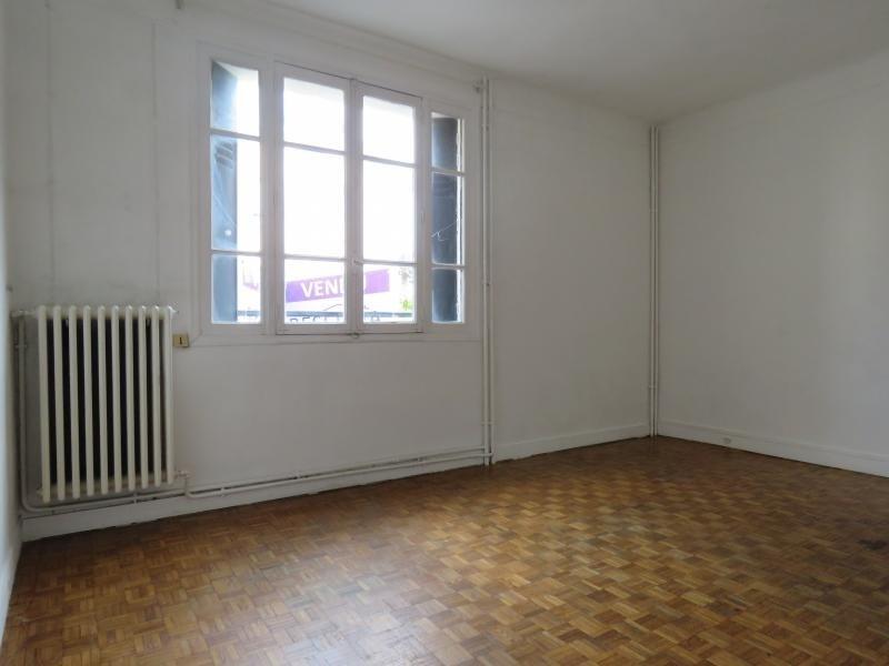 Vente appartement Clamart 185000€ - Photo 2