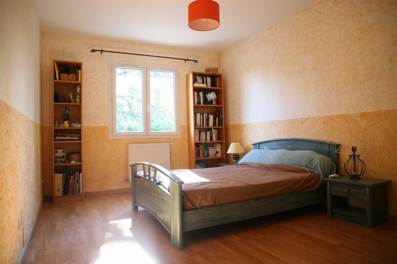 Sale house / villa Marcy l etoile 532000€ - Picture 5