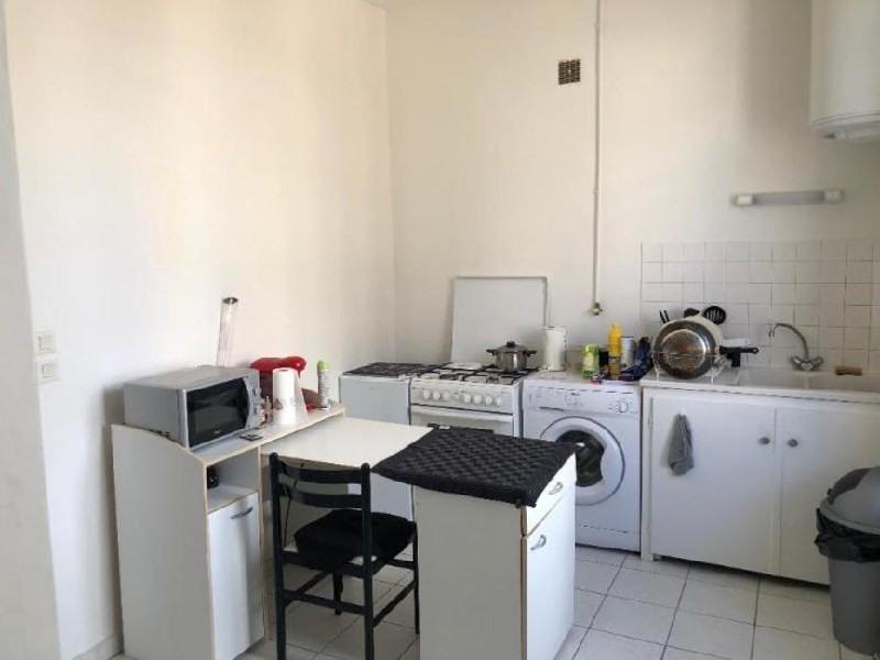 Rental apartment Villeurbanne 410€ CC - Picture 3