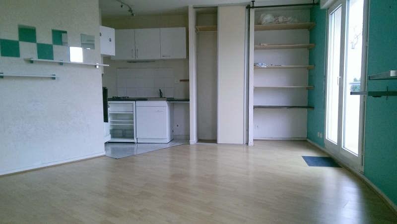 Rental apartment Palaiseau 649€ CC - Picture 2