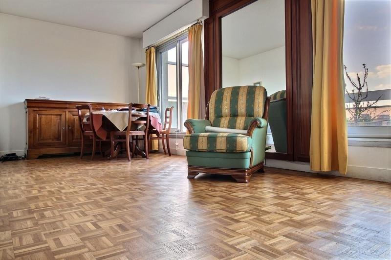 Vente de prestige appartement Issy les moulineaux 830000€ - Photo 3