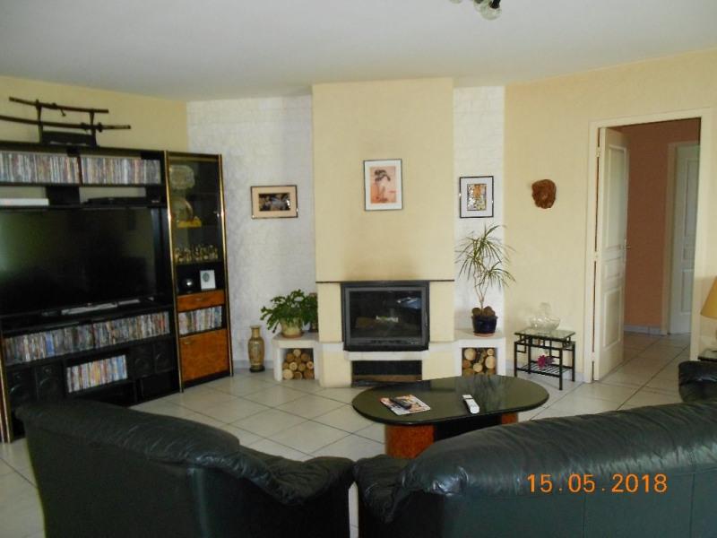Sale house / villa Lacanau 449350€ - Picture 4