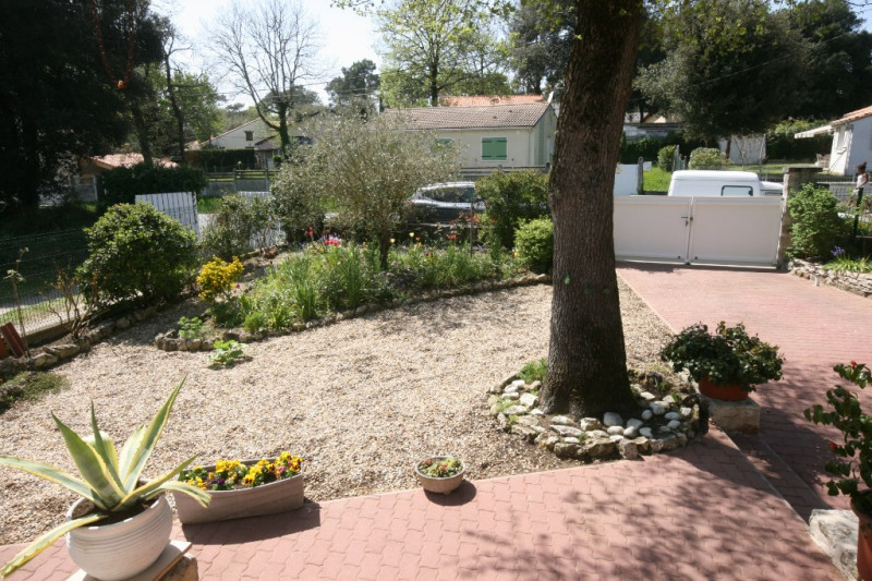 Vente maison / villa Meschers sur gironde 199500€ - Photo 9