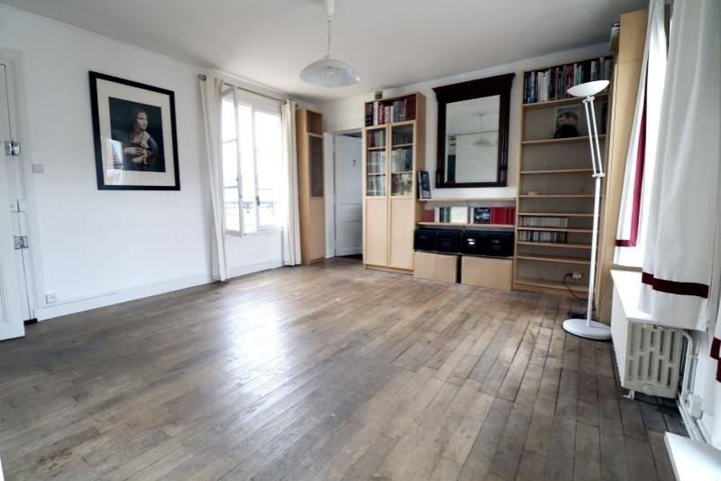 Vente appartement Versailles 335000€ - Photo 3