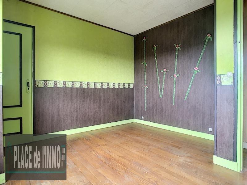 Sale house / villa Pont remy 142000€ - Picture 6
