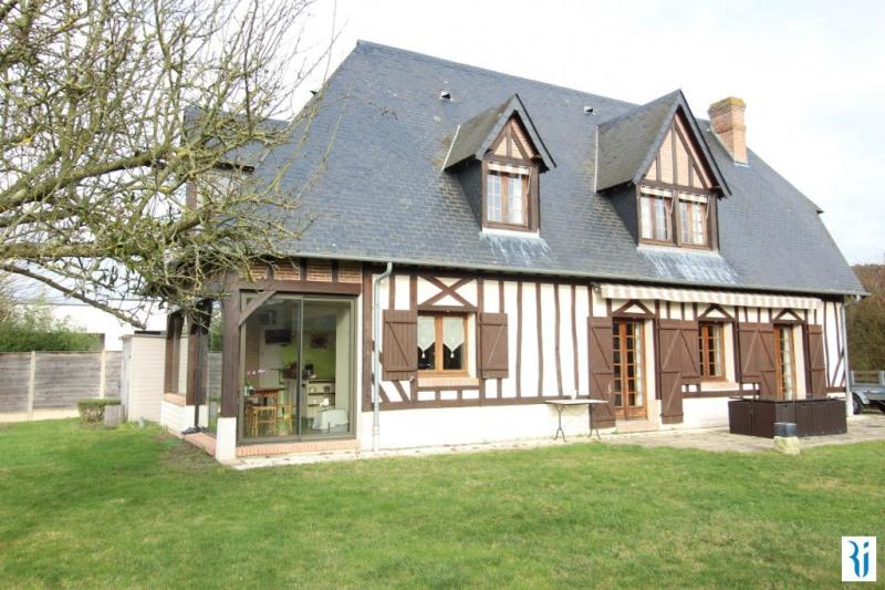 Venta  casa Saint martin de boscherville 380000€ - Fotografía 1