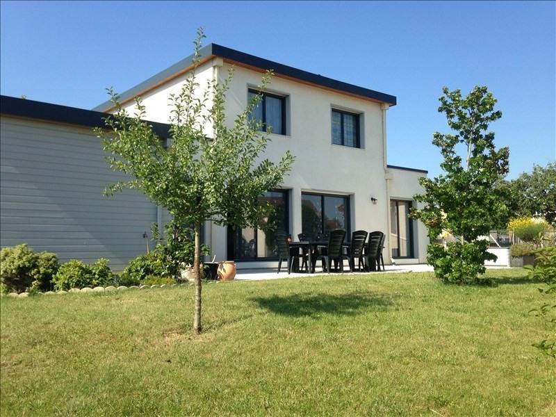 Vente maison / villa Nanteuil les meaux 442000€ - Photo 9