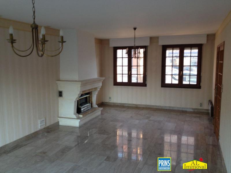 Sale house / villa Aire sur la lys 162000€ - Picture 2