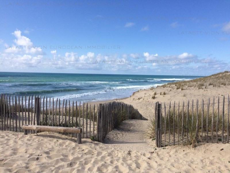 Alquiler vacaciones  apartamento Lacanau-ocean 383€ - Fotografía 8