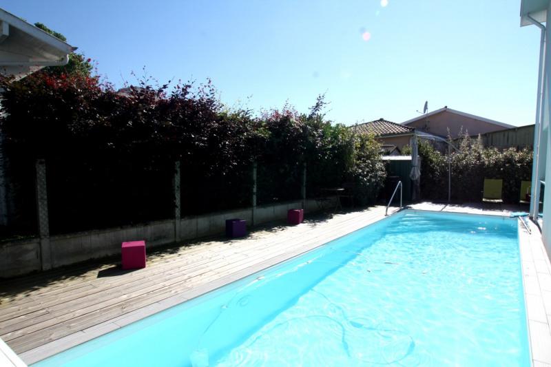 Sale house / villa La teste de buch 537000€ - Picture 1