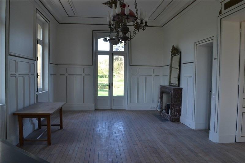 Deluxe sale house / villa Courseulles sur mer 1850000€ - Picture 3