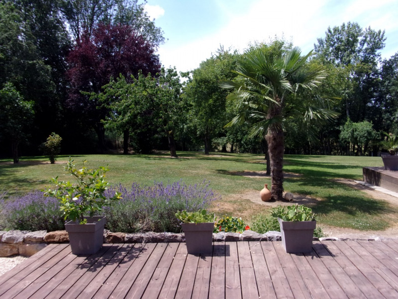Vente maison / villa Jayat 294 000€ - Photo 2