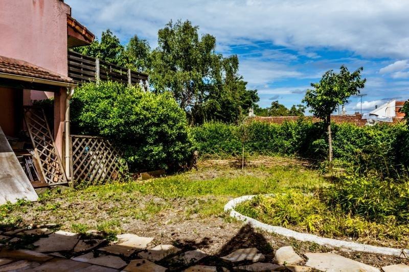 Venta  casa Nanterre 885000€ - Fotografía 4